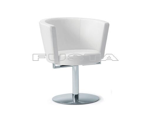 Asse Kollu Sandalye 123