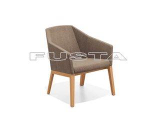 Carezza Kollu Sandalye Extra 164