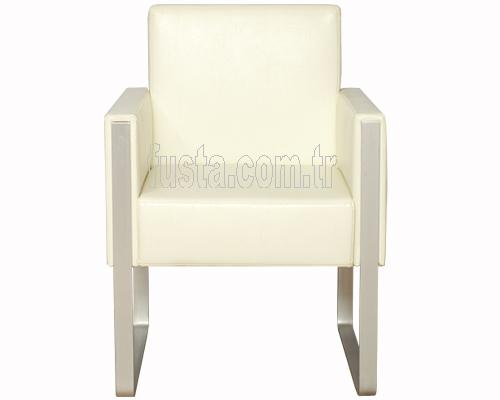 Cubic Kollu Sandalye 208