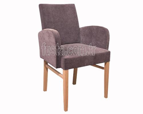 Papi Kollu Sandalye 399