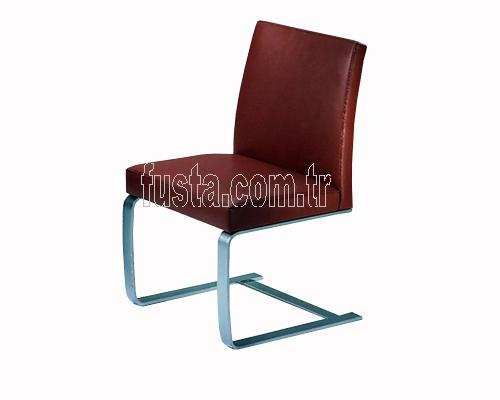 Slitta Sandalye 466