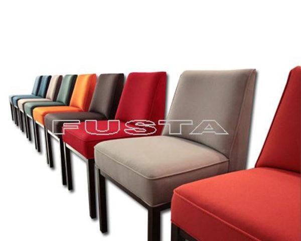 Brezza Ahşap Sandalye 152