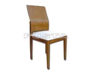 Chiave Ahşap Sandalye 175