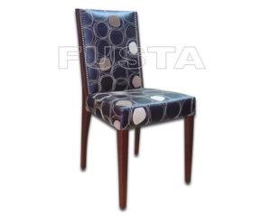Colto Ahşap Sandalye 189