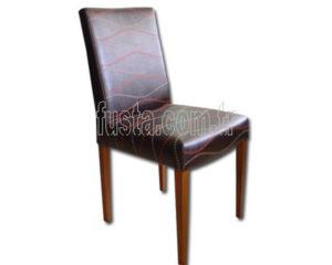 Cura Ahşap Sandalye 215