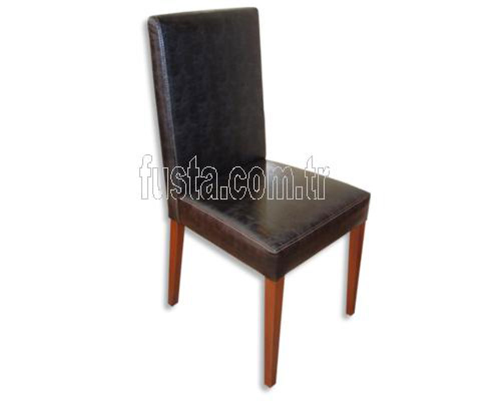 Nergo Ahşap Sandalye 373