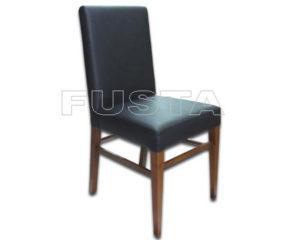 Nergo Ahşap Sandalye Extra 373